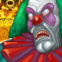 Bozonzo: The Clown God of Terror