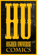 The Higher Universe Comics